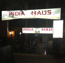 India Haus Tandoori