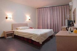 Ruili Business Tourism Hotel