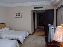 Yujinzhou Hotel