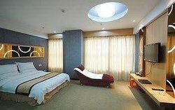 Yuncheng Grand Hotel