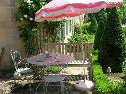 Jardin du The