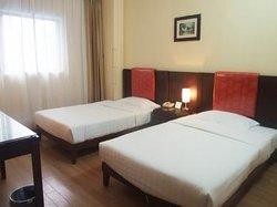 Xihua Guest Hotel