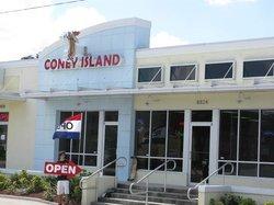 Luke's Coney Island