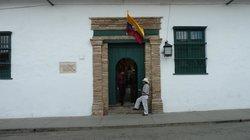 Museo Guillermo Leon Valencia