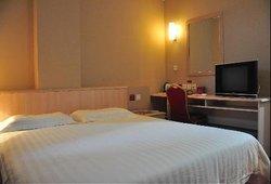 Sunny Sky Hotel Xiaogan Shengli