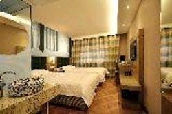 Free Space Hotel Harbin Dacheng