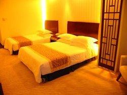 Daihai Hot Spring Hotel