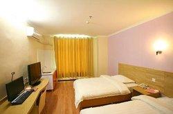 Tianjiao Hotel Jiuquan Second