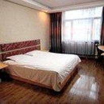 Hengyue Hotel Changchun Chongzhi Road