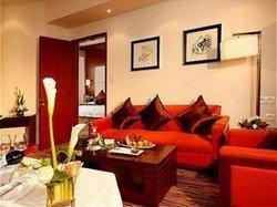 Xiaoshan Hotel