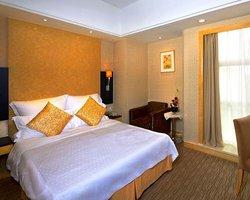Yongjin Business Hotel
