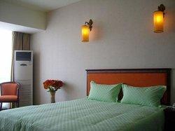 Shuyang Hotel