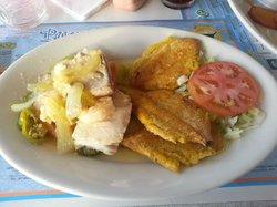 Restaurante La Llave del Mar