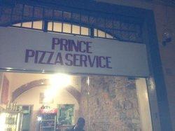 Prince Amico Pizza Service