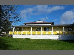 Golden Spruce Motel