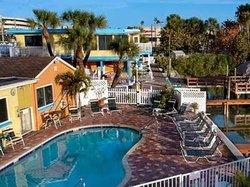 Garden Bay Hotel and Marina