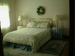 Broughton Manor Bed and Breakfast