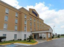 Hoteles Optima Express Monterrey Aeropuerto
