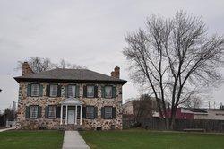 Ermatinger-Clergue National Historic Site