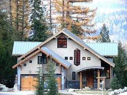 Kimbers Timbers Home