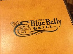 Blue Belly Grill - Zion Ponderosa Ranch Resort
