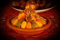 Restaurant Riad Hamdane