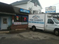 Ortley Seafood Market
