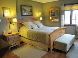 The Sanctuary Bed & Breakfast Retreat