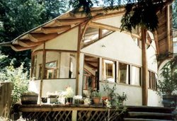 Hornby Island Studio Bed and Breakfast
