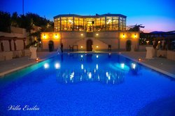 Villa Ersilia Ristorante
