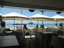Mar Bianco Cafe