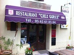 Restaurant Chez Gorka