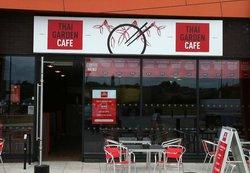 Thai Garden  Cafe