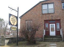 Brick House Pub