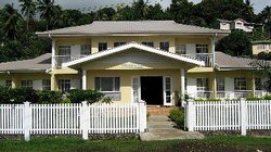 New Mavida Lodge