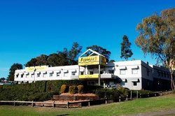 Hotel Formule 1 Wenthworthville