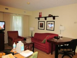 Residence Inn Tallahassee North/I-10 Capital Circle