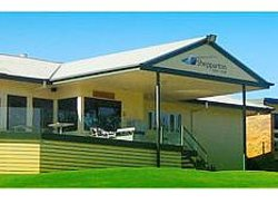 Shepparton Golf Club Motel