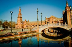 Guia en Sevilla