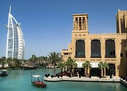 Dubai City Day Tour