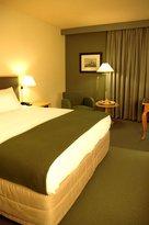 大都市哈伯菲爾德酒店