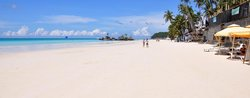 Boracay Beach & Yatch Club