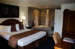 Spanish Inn Motor Lodge