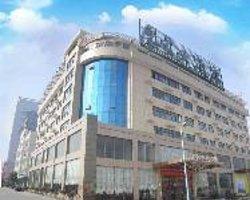 Fuyang Hotspring Hotel
