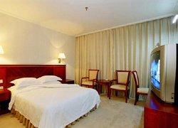Yulin Hotel