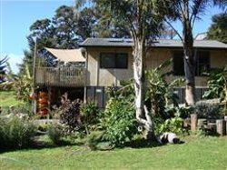 Puriri Bay Retreat