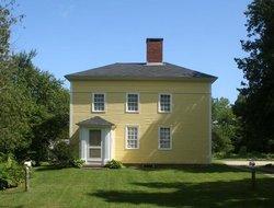 Jonathan Fisher House