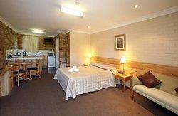 Burringa Motel