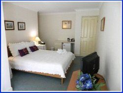 SeaScapes Bed & Breakfast