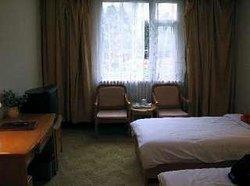 Huazhong Inn